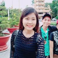 Huỳnh Thị Ngọc Anh