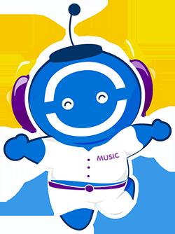 Rinh VOCA Music về nhà nào