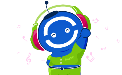 voca music icon