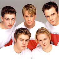 Top The Best Songs Of Westlife