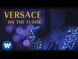 Versace On The Floor